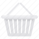 basket, buy, cart, ecommerce, shop, shopping, store icon