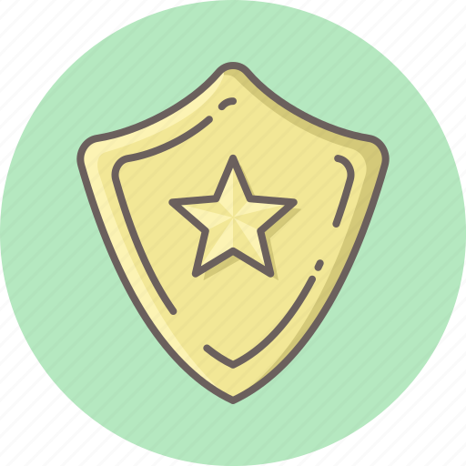 buyer, insurance, protected, protection, safety, shield icon