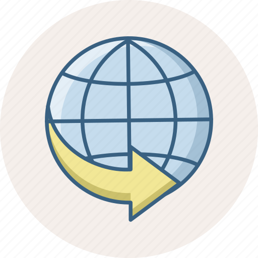 abroad, business, international, service, services, support icon