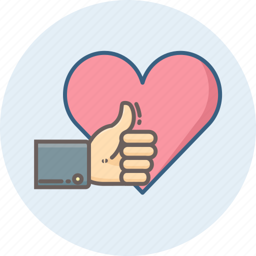 add, favorite, favourite, like, love, thumb, wishlist icon