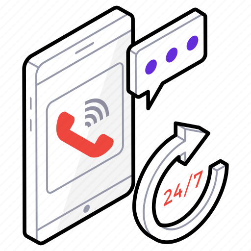 call services, customer assistance, customer services, customer support, helpline icon