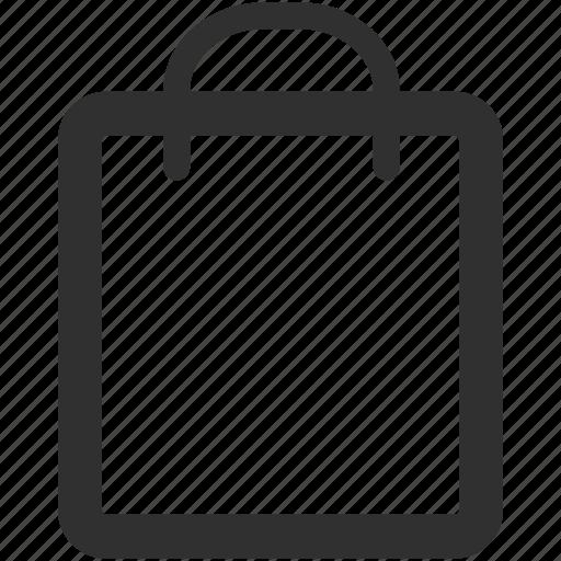 buy, ecommerce, purchase, shop, shopping, shoppingbag icon
