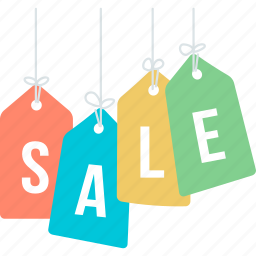 discount, e-commerce, flat design, marketing, sale, shopping icon