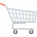 buy, cart, sale, shopping icon