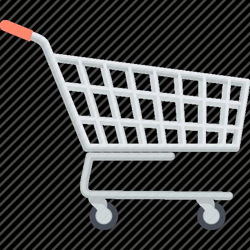 buy, cart, flat design, sale, shopping icon