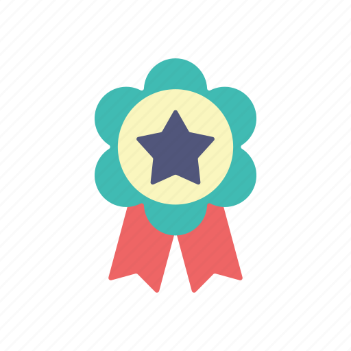 badge, best seller, ecommerce, recommended, ribbon, shopping icon