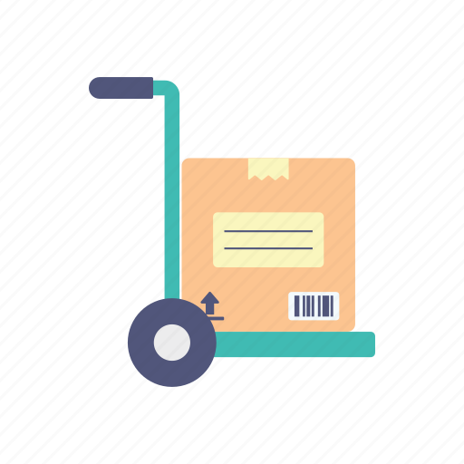 delivery, e-commerce, package, shipping, shopping icon