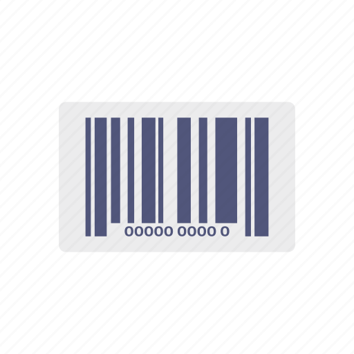 barcode, code, qr, scan, shopping icon