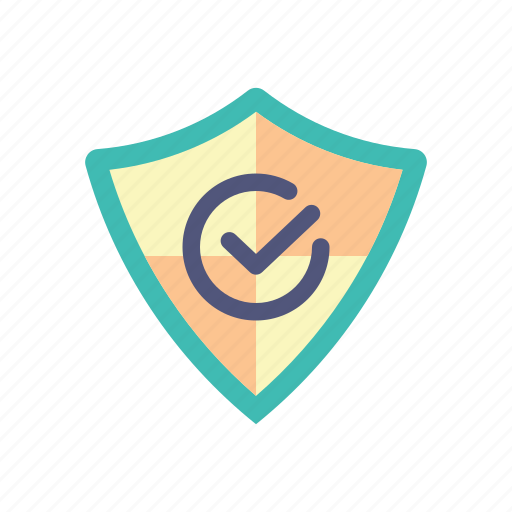anti virus, guard, protection, recommended, safe, secure, shopping icon