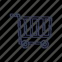 cart, commerce, shop, shopping
