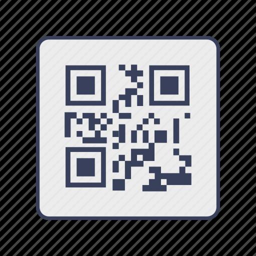 bar code, scan, shopping icon