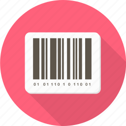 barcode, label, price, reader, shopping, technology icon