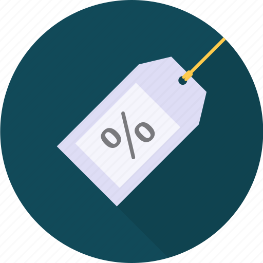 discount, e-commerce, offer, promotion, shopping, tag icon