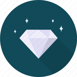 e-commerce, gift, jewelry, necklace, ring, shopping, treasure icon
