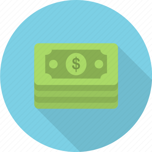 currency, e-commerce, investment, money, payment, shopping icon