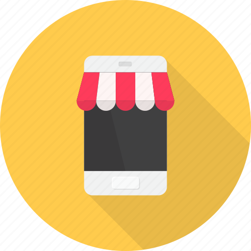 business, e-commerce, online, payment, shop, shopping, technology icon