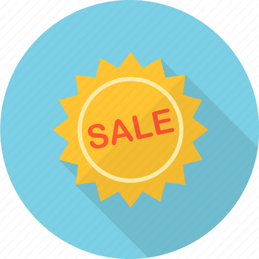 advertising, e-commerce, offer, promotion, retail, sale, shopping icon
