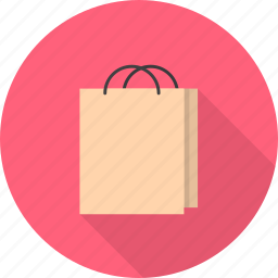 bag, buy, e-commerce, retail, sale, shopping, store icon