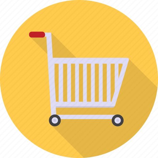 buy, cart, e-commerce, shopping, store, trolley icon