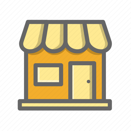 Artboard, cart, ecommerce, filled, shop, shopping, store icon - Download on Iconfinder