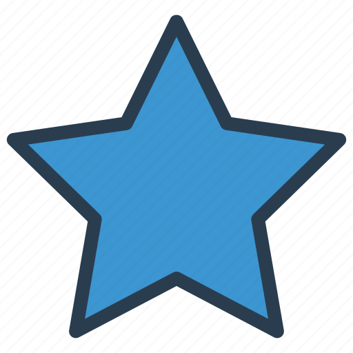 award, grade, medal, star icon