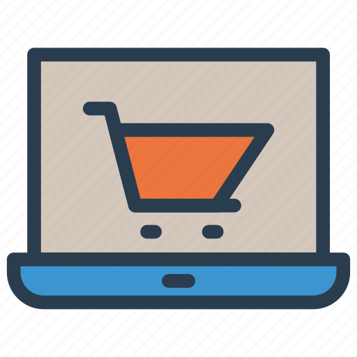 buying, cart, online, shopping icon