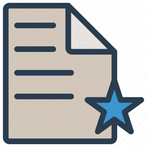 archive, document, file, page icon