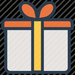 gift, parcel, present, surprise icon