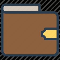 cash, money, purse, wallet icon