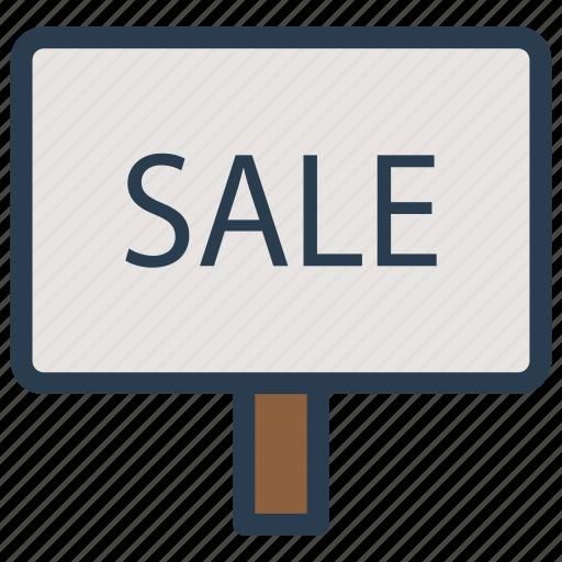 board, label, sale, tag icon