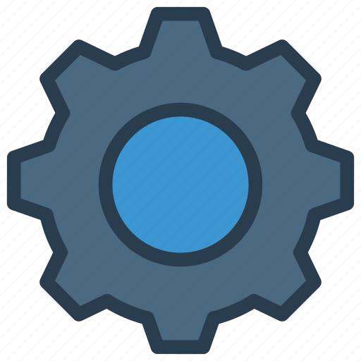 config, gear, repair, setting icon