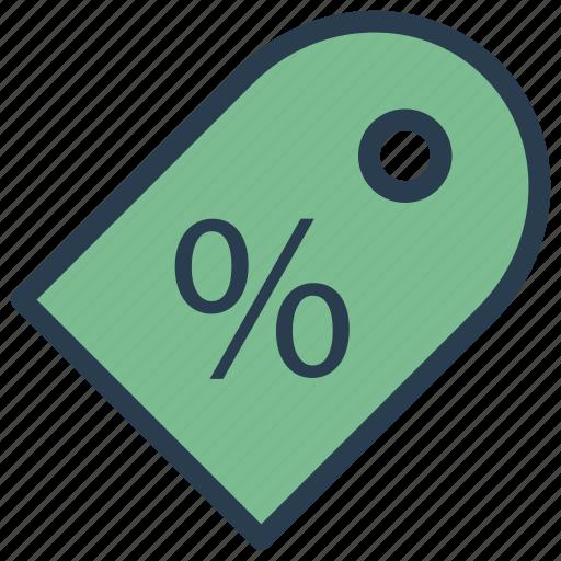 badge, discount, label, tag icon