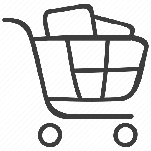 Cart, grocery, shopping icon - Download on Iconfinder