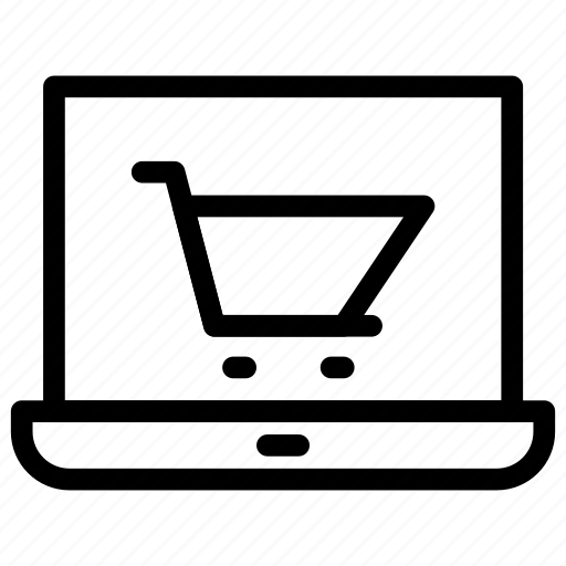 buying, cart, online, shopping icon