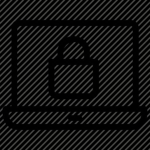lock, password, privacy, security icon