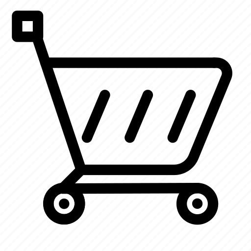Cart, ecommerce, shopping, trolley icon - Download on Iconfinder
