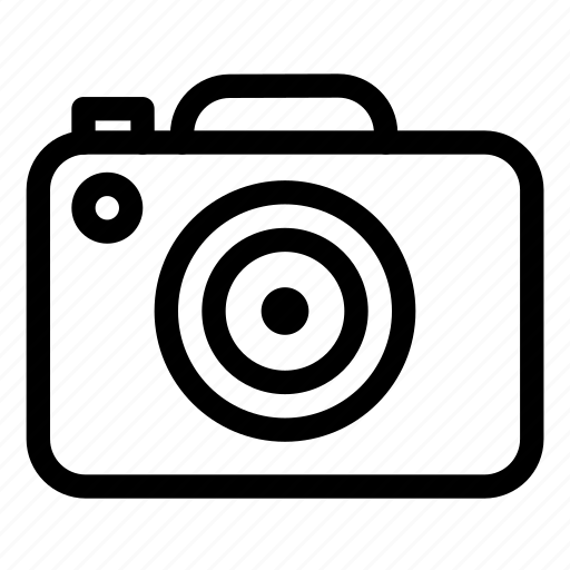 Accessories, camera, ecommerce, photo, picture, shopping icon - Download on Iconfinder