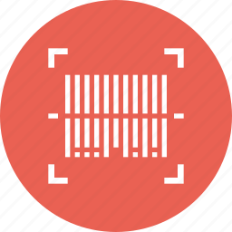 bar, barcode, code, product, sale, scan, scanner icon