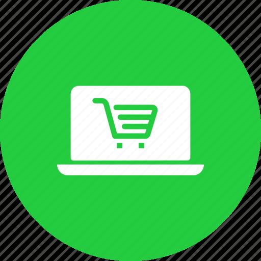 basket, cart, ecommerce, internet, online, shop, shopping icon
