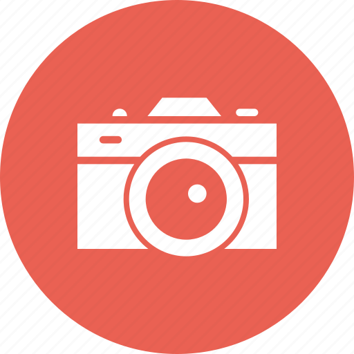Camera, image, lens, photo, photography, picture icon - Download on Iconfinder