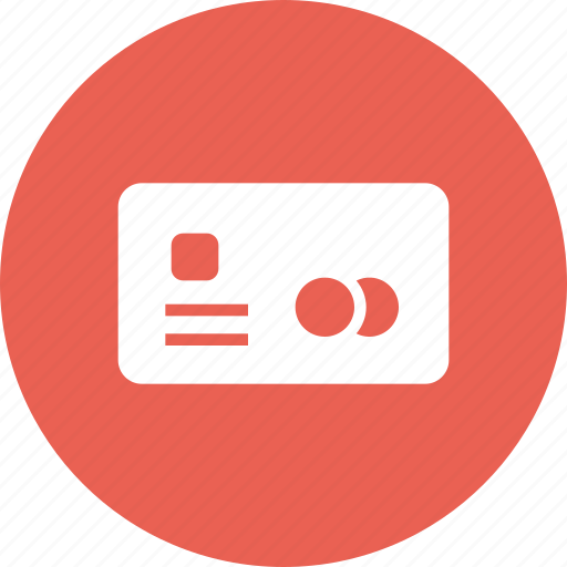 banking, card, credit, debit, master, purchase, shopping icon