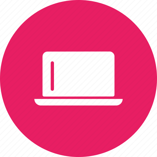computer, device, electronic, gadget, laptop, notebook icon
