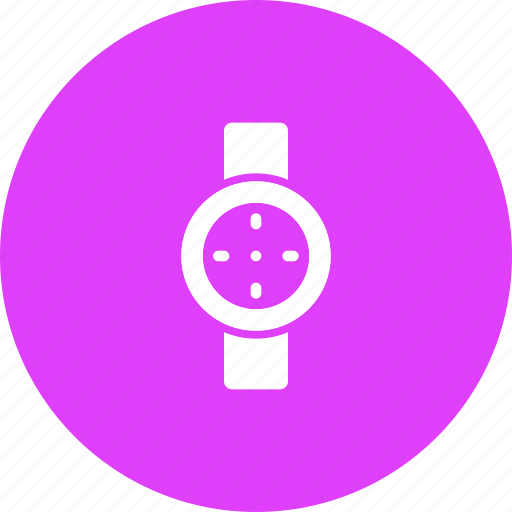 accessory, time, watch, wrist icon