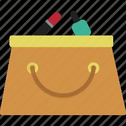 bag, commerce, ecommerce, shopping icon
