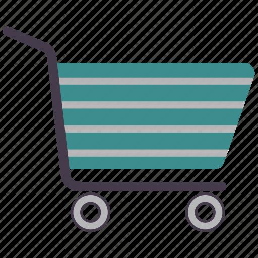 Buy, shopping, ecommerce, cart icon