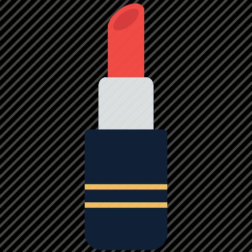 beauty, cosmetics, facial, gloss, lip, lipstick icon