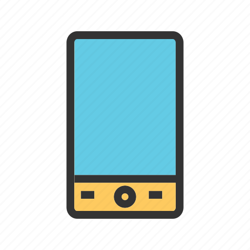 app, business, hand, internet, mobile, phone, smart icon