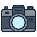 camera, e-commerce, online shop, photo, photography, pictures, shopping icon