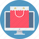 buy, online, purchase, cart, commerce, ecommerce icon