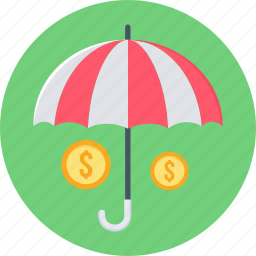 insurance, investment, investment plan, money, plan, protection, retirement icon